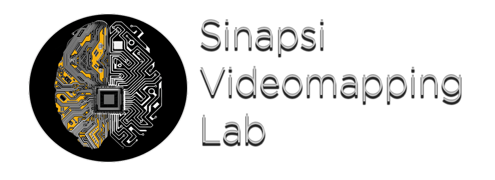 Sinapsi Videomapping  Lab